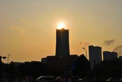 ダイアモンドランドマークタワー
