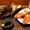 Red lobster Japanese style