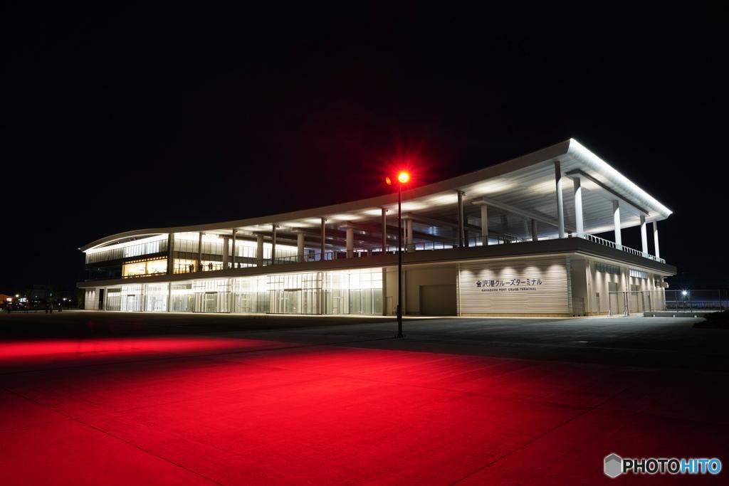 金沢港ターミナル