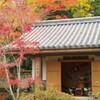 小町堂の秋