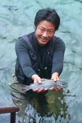 大物釣り師