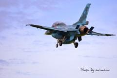 F-2  空からの帰還