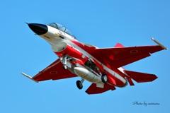 岐阜基地XF-2B