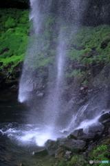 白山の水の神