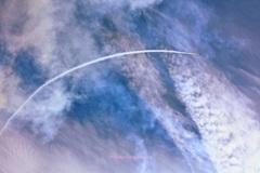 ブルーインパルス 大空へ