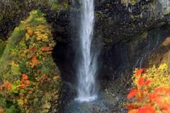 白水の秋Ⅱ