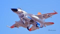 岐阜基地XF-2A