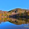 乗鞍高原の秋