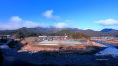 長良川鉄道 冬の旅