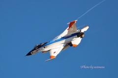 岐阜基地航空祭予行F-2