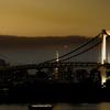 Evening of the Rainbow Bridge