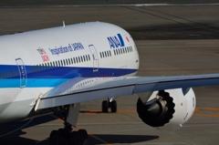 12月29日の羽田空港