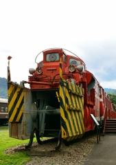 碓氷峠鉄道文化むら
