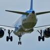 小松空港の旅客機1