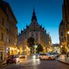 プラハ~朝の情景50