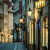 プラハ~朝の情景49