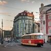 プラハ~朝の情景31