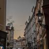 プラハ~朝の情景25