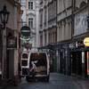 プラハ~朝の情景41