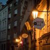 プラハ~朝の情景32