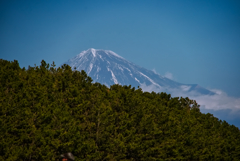 どこから見ても富士山は素晴らしい!