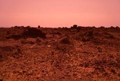 火星の想い出