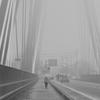 ガスった橋を撮りにガス