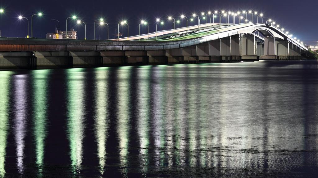 撮りたかった橋