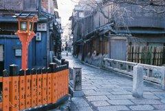 ストーリーのある街・祇園
