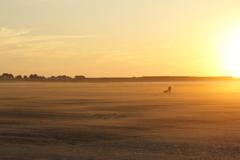 Uchinada  Desert