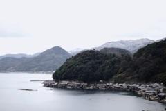 日本で一番海に近い暮らし