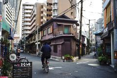 中崎町 ぶらり歩き