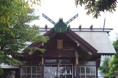 豊足神社・・・