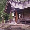 新十津川神社・・・