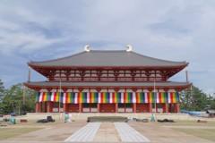 興福寺 中金堂 ~300年ぶりに再建~