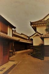 今井町 -江戸時代への入り口-
