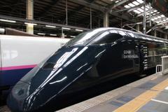 現美新幹線・1