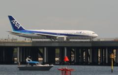 羽田空港・3