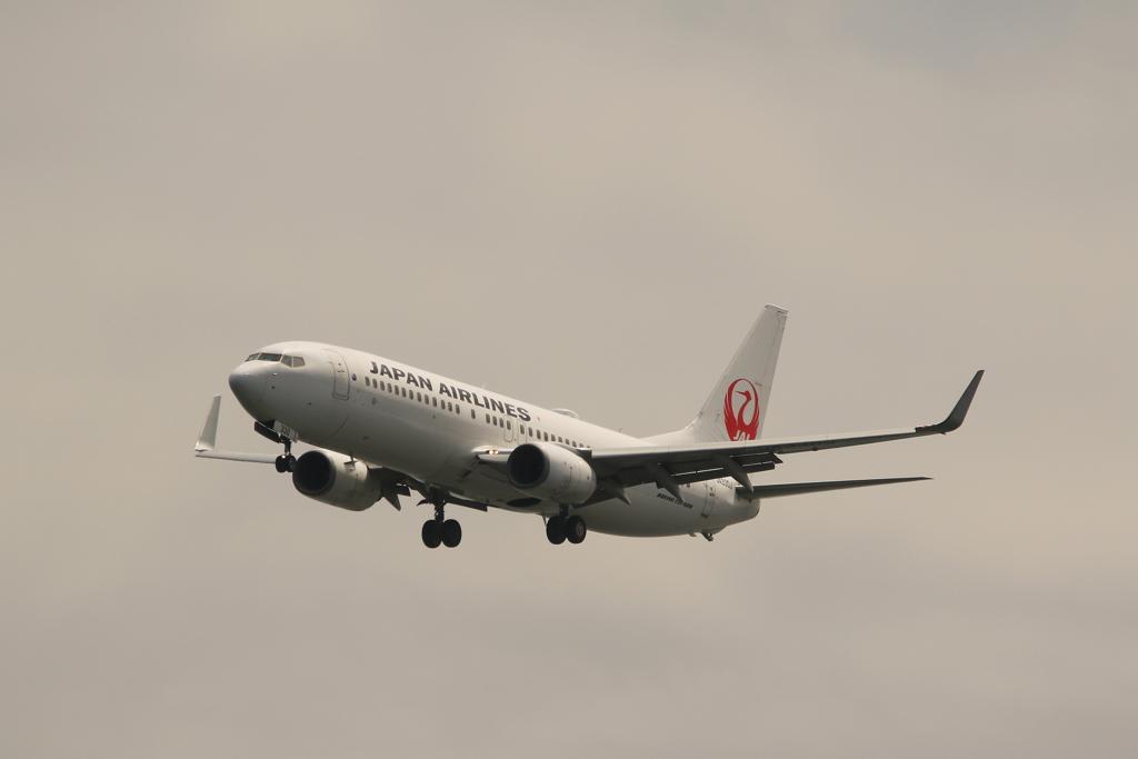 羽田空港・2