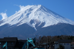 223の日(富士山駅)
