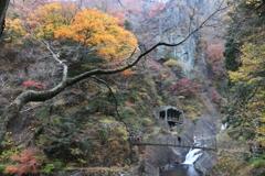 袋田の滝・2
