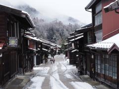 奈良井宿・2