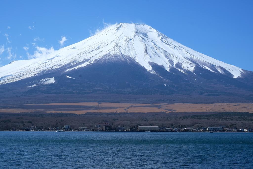 223の日(山中湖)・1
