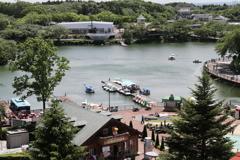 那須りんどう湖・1