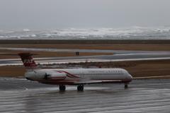 新潟空港・1