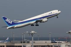 羽田国際線ターミナル・2