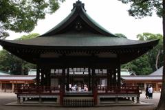 氷川神社・2