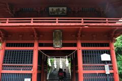 栃木大平山神社