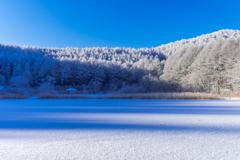 聖高原〜Blue &White〜