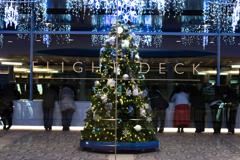 FLIGHT DECK TOKYO - Christmas -